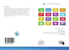 Buchcover von M-Pesa