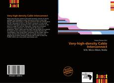 Bookcover of Very-high-density Cable Interconnect