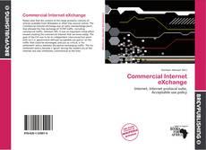 Buchcover von Commercial Internet eXchange