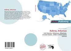 Aubrey, Arkansas kitap kapağı