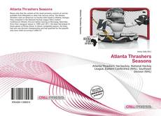 Bookcover of Atlanta Thrashers Seasons