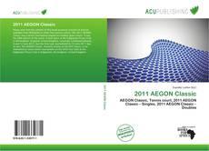 Bookcover of 2011 AEGON Classic