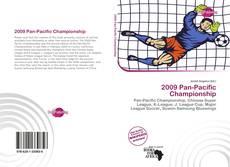 Borítókép a  2009 Pan-Pacific Championship - hoz