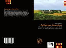 Bookcover of Oakhanger, Hampshire