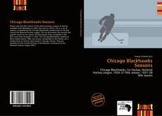 Bookcover of Chicago Blackhawks Seasons