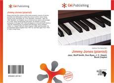 Portada del libro de Jimmy Jones (pianist)