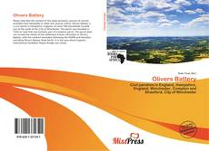 Bookcover of Olivers Battery