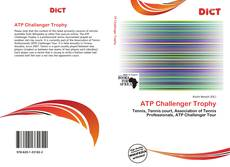 Bookcover of ATP Challenger Trophy