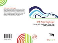 Buchcover von BRD Arad Challenger