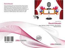 David Kikoski的封面