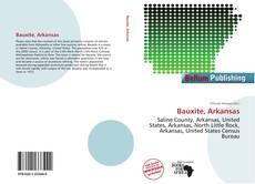 Buchcover von Bauxite, Arkansas