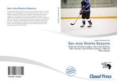 Copertina di San Jose Sharks Seasons