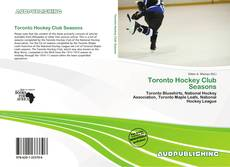 Borítókép a  Toronto Hockey Club Seasons - hoz