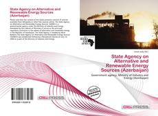 State Agency on Alternative and Renewable Energy Sources (Azerbaijan)的封面