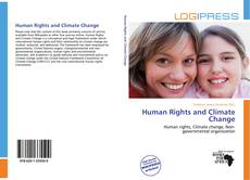 Bookcover of Human Rights and Climate Change