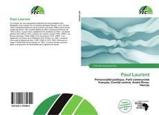 Обложка Paul Laurent