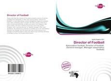 Bookcover of Director of Football