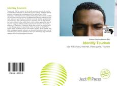 Bookcover of Identity Tourism