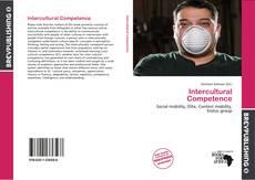 Couverture de Intercultural Competence