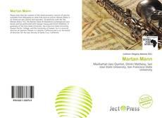 Buchcover von Martan Mann