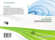 Bookcover of Alain Madelin