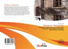 Buchcover von Timsbury, Hampshire