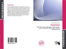 Bookcover of Feed icon