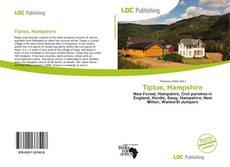 Bookcover of Tiptoe, Hampshire