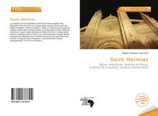 Обложка Saint Hermias