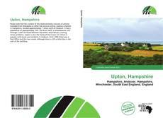 Bookcover of Upton, Hampshire