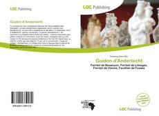 Borítókép a  Guidon d'Anderlecht - hoz