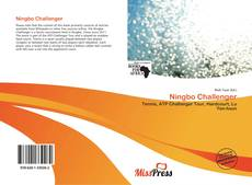 Bookcover of Ningbo Challenger