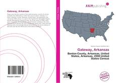 Gateway, Arkansas kitap kapağı