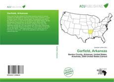 Couverture de Garfield, Arkansas