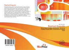 Bookcover of Raphael Augusto