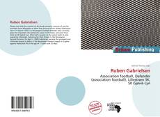 Bookcover of Ruben Gabrielsen
