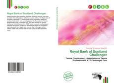 Copertina di Royal Bank of Scotland Challenger