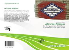 Bookcover of LaGrange, Arkansas