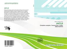 Bookcover of ANTLR