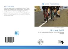 Bookcover of Bike and Build