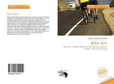Bike Arc kitap kapağı