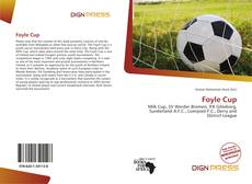 Bookcover of Foyle Cup
