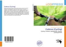 Capa do livro de Cadence (Cycling)