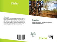 Bookcover of Chainline