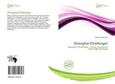 Copertina di Shanghai Challenger