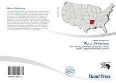 Moro, Arkansas的封面