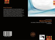 Bookcover of Bruce Toussaint