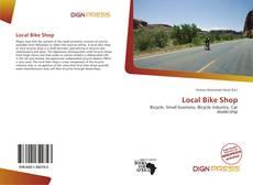 Bookcover of Local Bike Shop