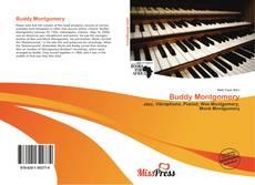 Обложка Buddy Montgomery