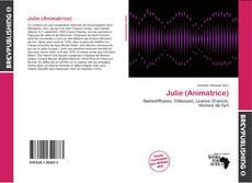 Обложка Julie (Animatrice)
